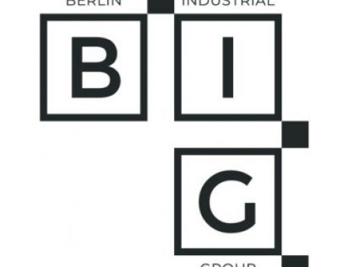 Neue Beteiligung der Berlin.Industrial.Group an Picum MT