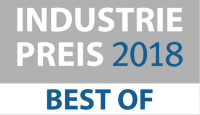 Industriepreis 2018 Logo