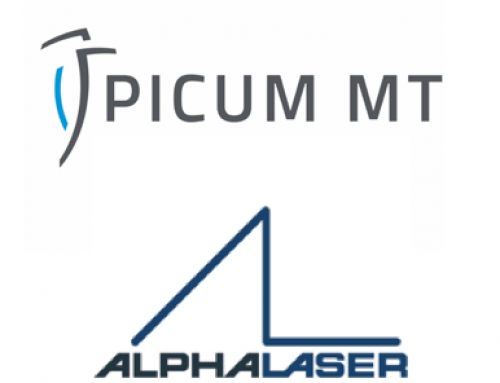 Cooperation between Picum MT and Alpha Laser