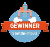 StartUp-Impuls Preis